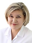 Паркаева Лариса Валерьевна Косметолог