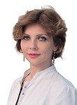 Ильина Екатерина Эдуардовна Дерматолог, Косметолог