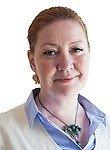 врач Жегам Наталья Александровна