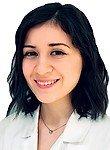 Кадохова Залина Ахсарбековна Стоматолог