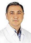 Гумеров Рим Рифович Невролог, Врач ЛФК, Реабилитолог