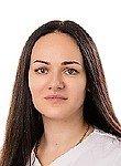 Гудкова Ольга Алексеевна