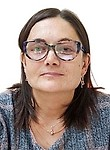 врач Кудрова Татьяна Ивановна
