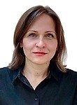 врач Хохлова Татьяна Александровна