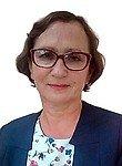 врач Шепелева Людмила Дмитриевна