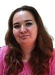врач Малыгина Юлия Андреевна