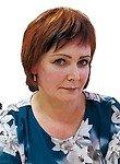 Столбова Светлана Николаевна Логопед, Дефектолог