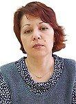 врач Козлова Светлана Владимировна