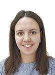 врач Самойлова Елизавета Андреевна