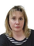 врач Бондарик Светлана Николаевна