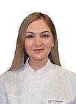 врач Шарипова Ирина Валерьевна Физиотерапевт, Рефлексотерапевт