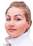 врач Давлетова Ирина Владимировна