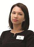 врач Мотовилова Александра Сергеевна Стоматолог