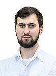 врач Макоев Азамат Хасанович