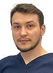 врач Магомедов Магомед Ильясович Стоматолог