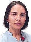 врач Магомедова Айшат Рабадановна Акушер, Гинеколог, УЗИ-специалист