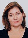 врач Сычева Валентина Вениаминовна Психолог