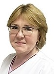 Горбачева Анна Владимировна Хирург, Эндокринолог