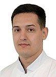 Бельхамиди Рашид Арезкович Ортопед, Травматолог