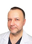 Зайцев Сергей Юрьевич Дерматолог, Косметолог