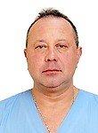 врач Алисов Игорь Александрович
