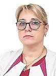 Васильева Ольга Валентиновна Аллерголог, Педиатр, Иммунолог