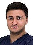 Бабаян Мнацакан Григорович Стоматолог