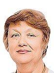 врач Ястребова Елена Вильевна