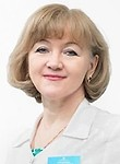врач Страшнова Татьяна Алексеевна