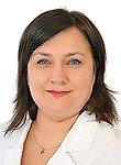 врач Макарова Ирина Николаевна