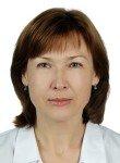 Лебедева Евгения Леонидовна Кардиолог