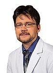 Симонов Антон Борисович Ортопед, Хирург, Травматолог