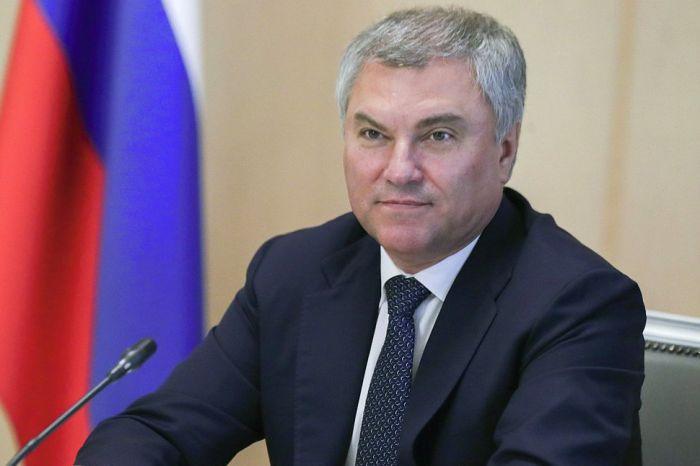 Спикер Госдумы упрекнул выступающих против реформы ОМС страховщиков в меркантильности