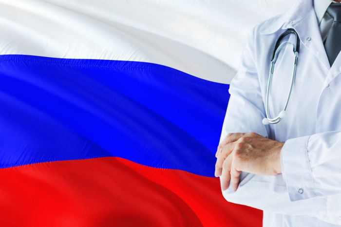 Россия набрала в исследовании охвата услугами здравоохранения 69 баллов из 100