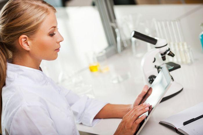 Экспресс-тесты резко ухудшили ситуацию с выявлением паразитозов в лабораториях