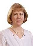Федорова Евгения Викторовна УЗИ-специалист