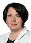 Лебедева Ольга Валерьевна Гастроэнтеролог, Терапевт, УЗИ-специалист