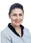 врач Шуваева Ольга Борисовна