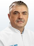 врач Яловега Александр Иванович Проктолог, Колопроктолог
