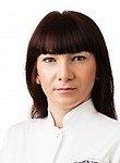 Алиева Джамиля Абдулвагабовна Акушер, Гинеколог, УЗИ-специалист