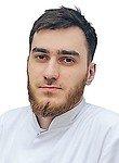 Чапанов Магомед Саид-Хасанович Стоматолог
