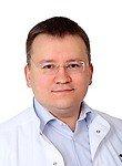 Утяшев Игорь Аглямович Онколог