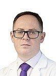 врач Поляков Александр Сергеевич