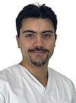 Гарсия-Мартинес Даниэль Сезарович Стоматолог