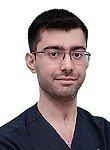 врач Мусаев Руфин Меджнунович Стоматолог