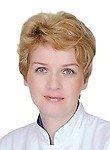 врач Декалина Мария Вячеславовна