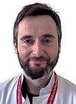 врач Смолярчук Максим Ярославович