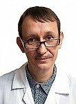 врач Скавыш Владимир Анатольевич