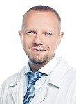 врач Лысиков Владислав Алексеевич