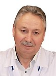 врач Борисов Андрей Геннадьевич